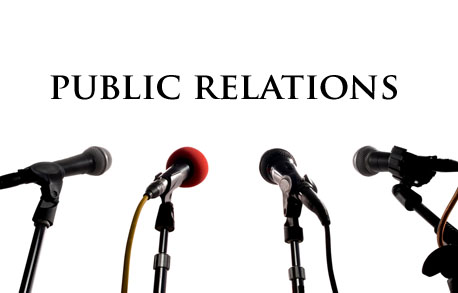 Public Relations college field of study list