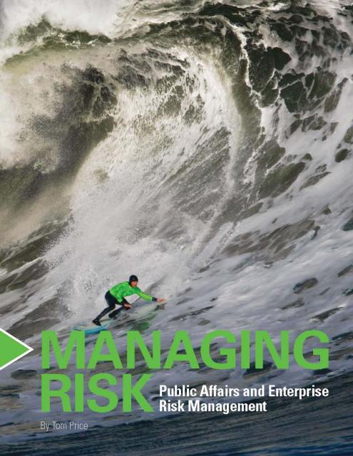 Managing Risk Cover