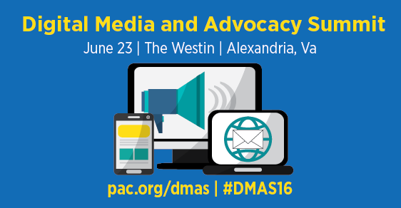 DMAS 2016