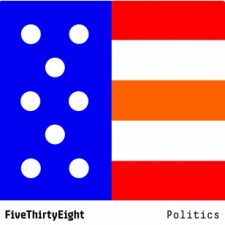 FiveThirtyEight Politic‪s‬