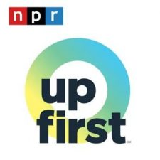 NPR Up First