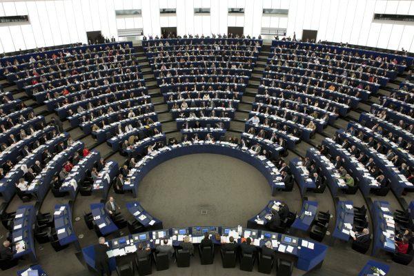 Public Affairs Europe