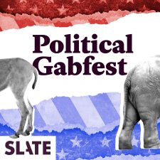 Political Gabfest by Slate Magazine