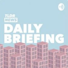 TLDR Daily Briefin‪g