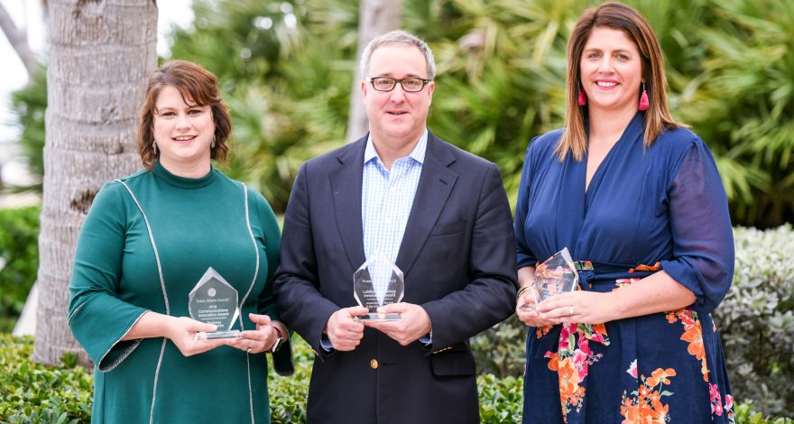 TAC Award Winners 2019