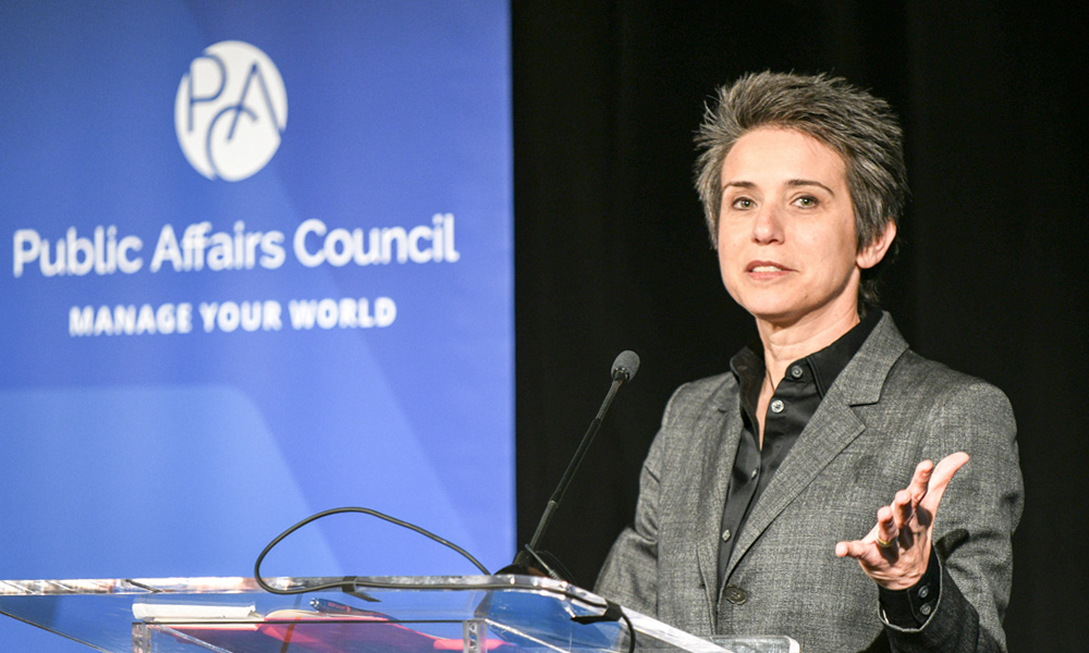 Amy Walter Looks to 2020
