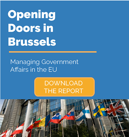 eu report brussels