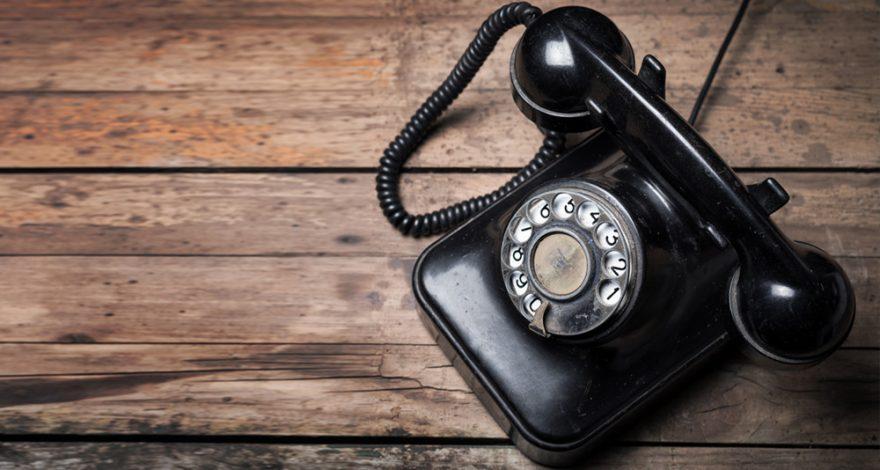 calls nonprofit