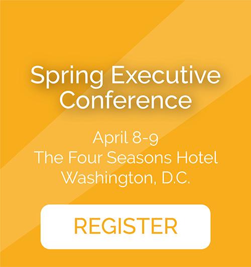 spring executive ad